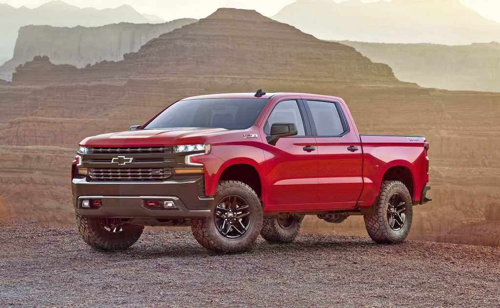 92 All New 2019 Chevrolet Diesel Photos for 2019 Chevrolet Diesel