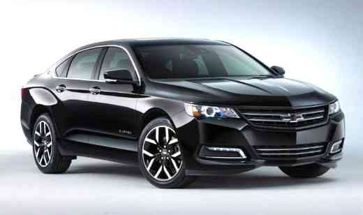 92 All New 2019 Chevrolet Impala Ss Price for 2019 Chevrolet Impala Ss