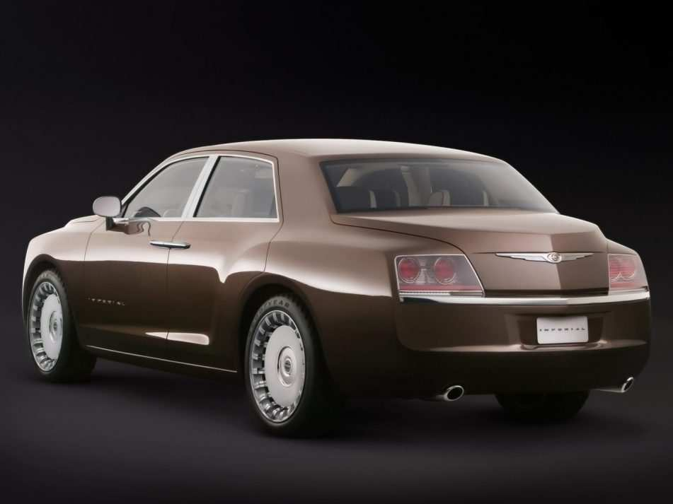 92 All New 2019 Chrysler Imperial Prices by 2019 Chrysler Imperial