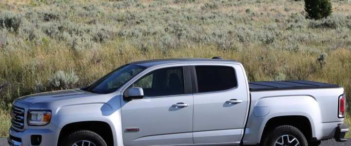 92 All New 2019 Gmc Canyon Rumors Research New for 2019 Gmc Canyon Rumors
