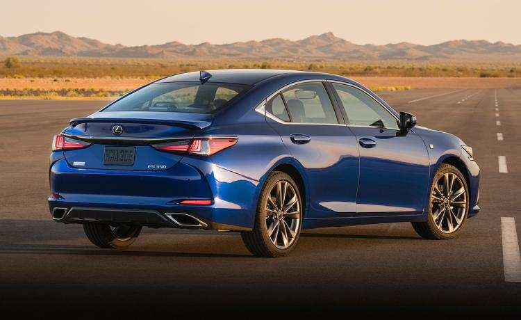 92 All New 2019 Lexus Gs Redesign Spy Shoot by 2019 Lexus Gs Redesign
