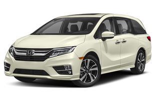 92 All New 2019 Minivans Model with 2019 Minivans