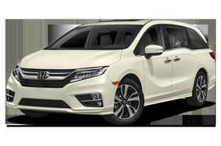 92 All New 2019 Minivans Model with 2019 Minivans