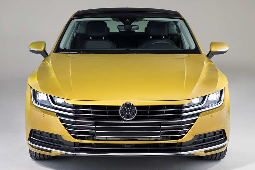 92 All New 2019 Volkswagen Cc Picture by 2019 Volkswagen Cc