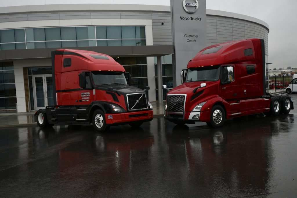 92 All New 2019 Volvo Truck Colors Pictures for 2019 Volvo Truck Colors