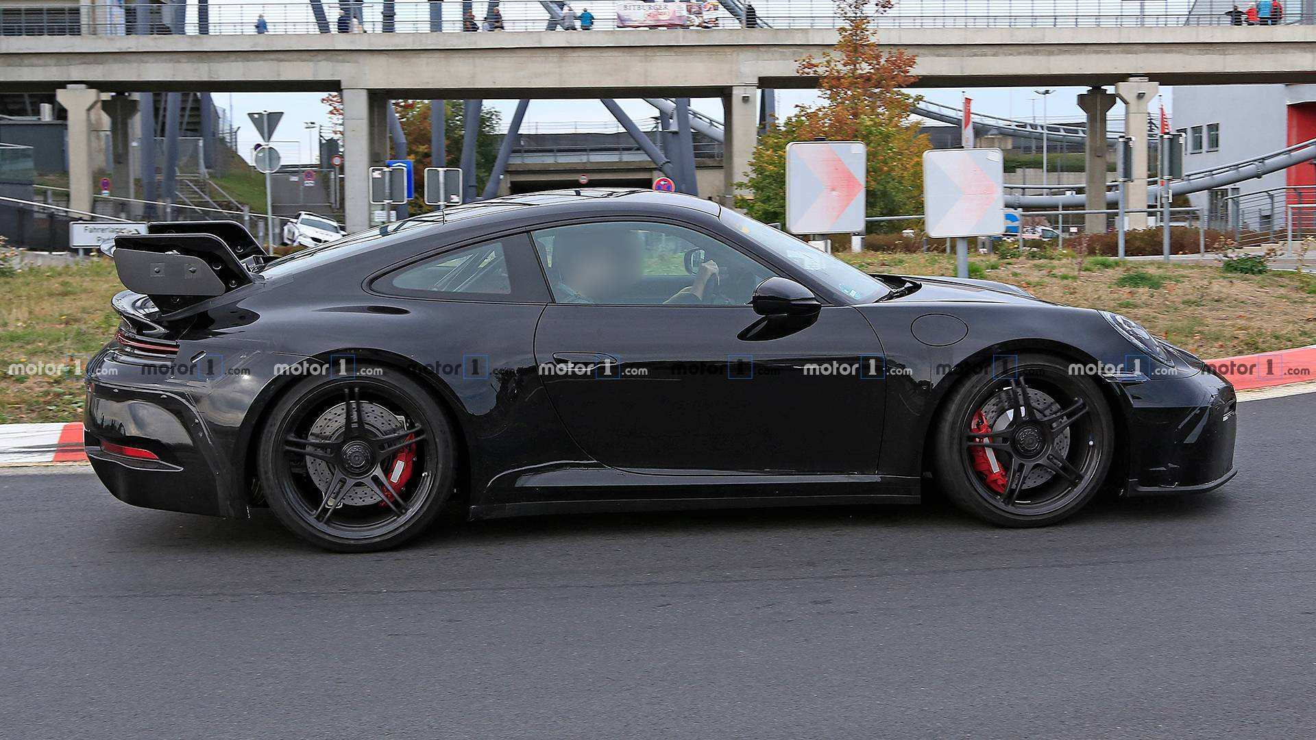92 All New 2020 Porsche Gt3 Rs Reviews with 2020 Porsche Gt3 Rs