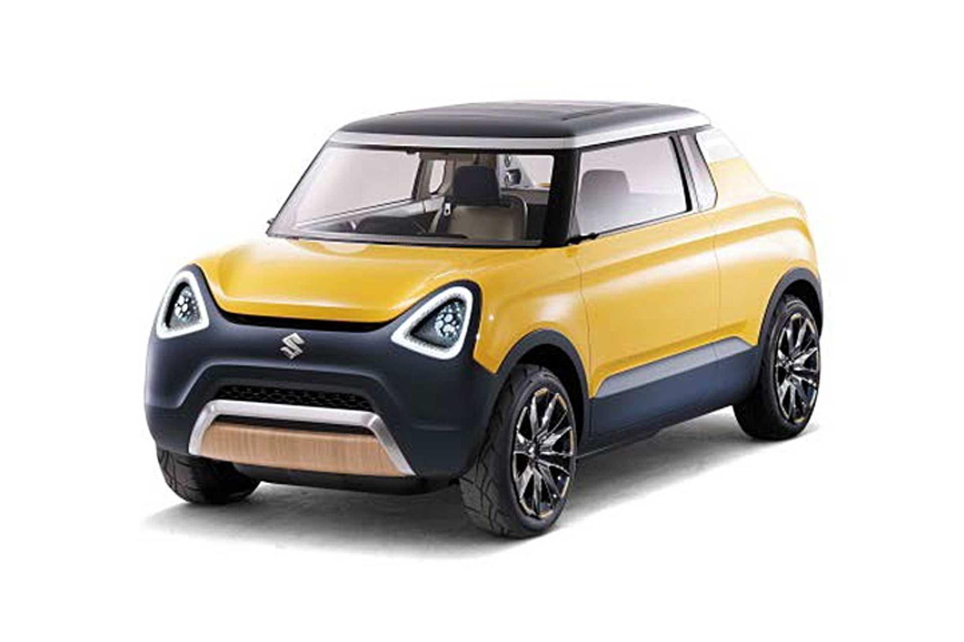 92 All New Suzuki Cars 2020 Engine by Suzuki Cars 2020