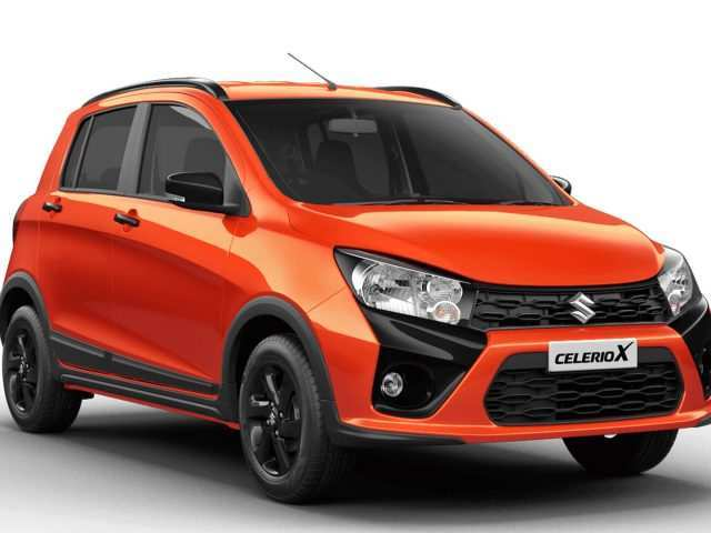 92 All New Suzuki Celerio 2020 Ratings by Suzuki Celerio 2020