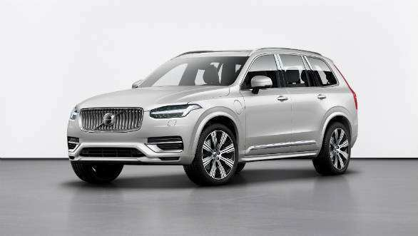92 All New Volvo Od 2020 Redesign and Concept for Volvo Od 2020