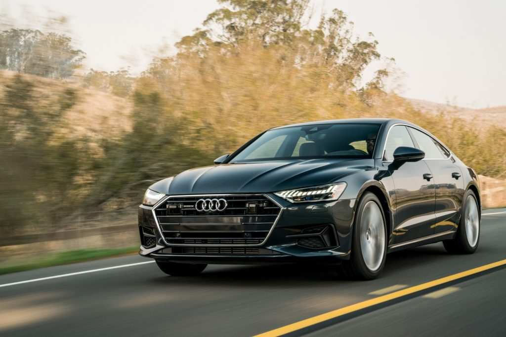 92 Best Review 2019 Audi A7 Dimensions Images with 2019 Audi A7 Dimensions