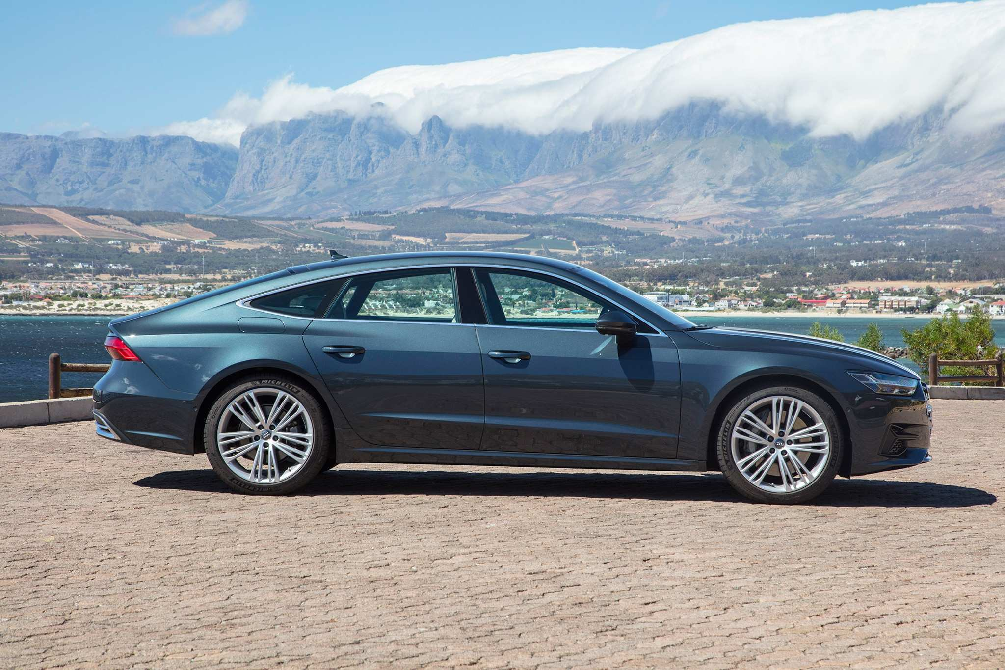 92 Best Review 2019 Audi A7 Msrp Release for 2019 Audi A7 Msrp
