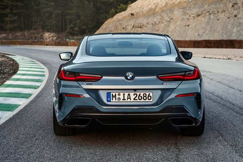 92 Best Review 2019 Bmw 8 Series Review Picture with 2019 Bmw 8 Series Review