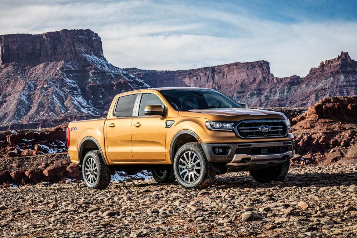 92 Best Review 2019 Ford Lariat Price New Review for 2019 Ford Lariat Price