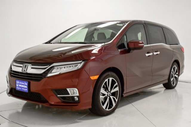 92 Best Review 2019 Honda Odyssey Release Photos by 2019 Honda Odyssey Release
