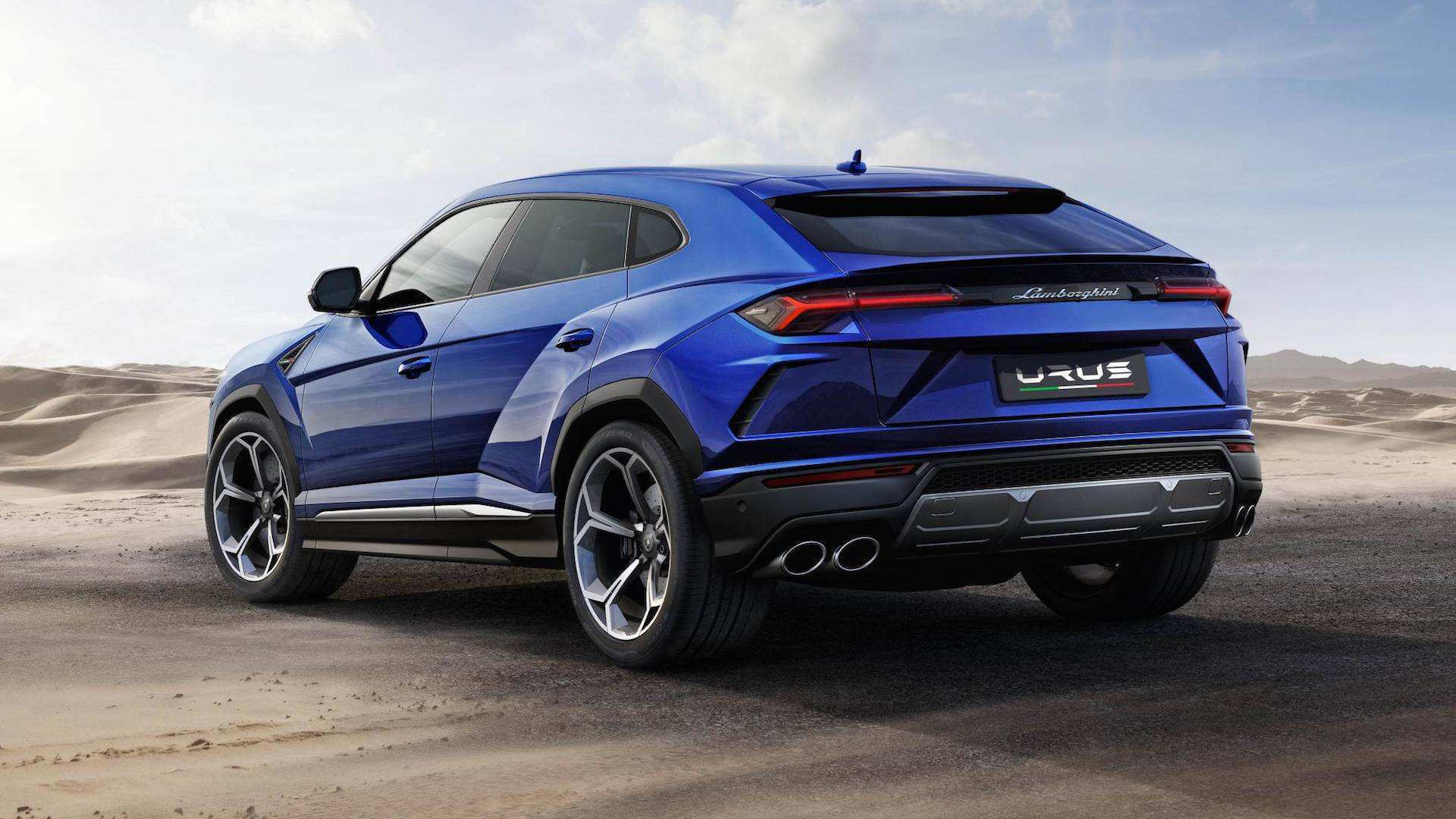 92 Best Review 2019 Lamborghini Urus Price Picture by 2019 Lamborghini Urus Price