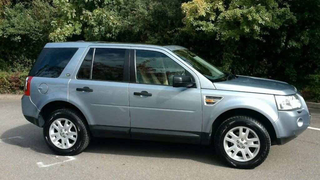 92 Best Review 2019 Land Rover Freelander 2 Reviews by 2019 Land Rover Freelander 2