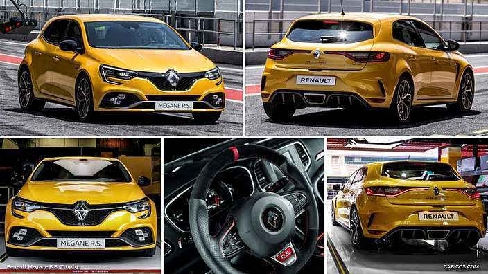 92 Best Review 2019 Renault Megane Rs Images with 2019 Renault Megane Rs