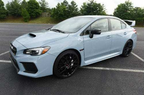 92 Best Review 2019 Subaru Impreza Sti Rumors with 2019 Subaru Impreza Sti