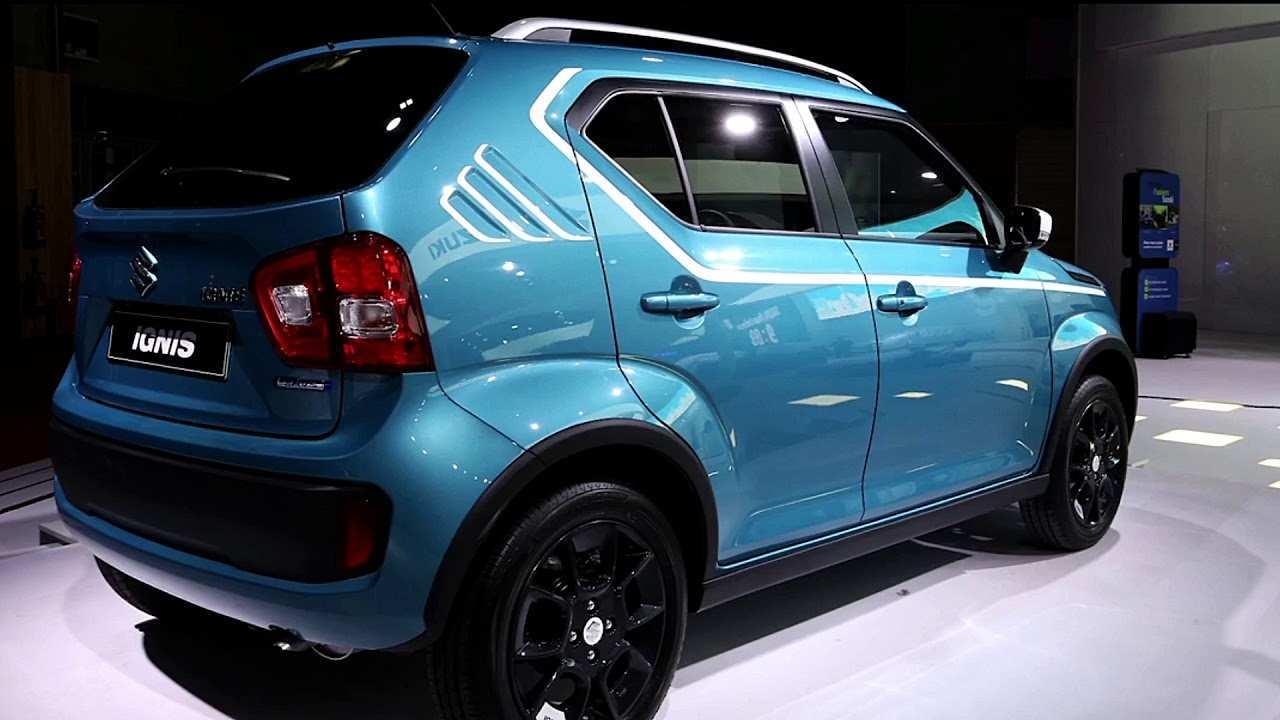 92 Best Review 2019 Suzuki Ignis Style with 2019 Suzuki Ignis