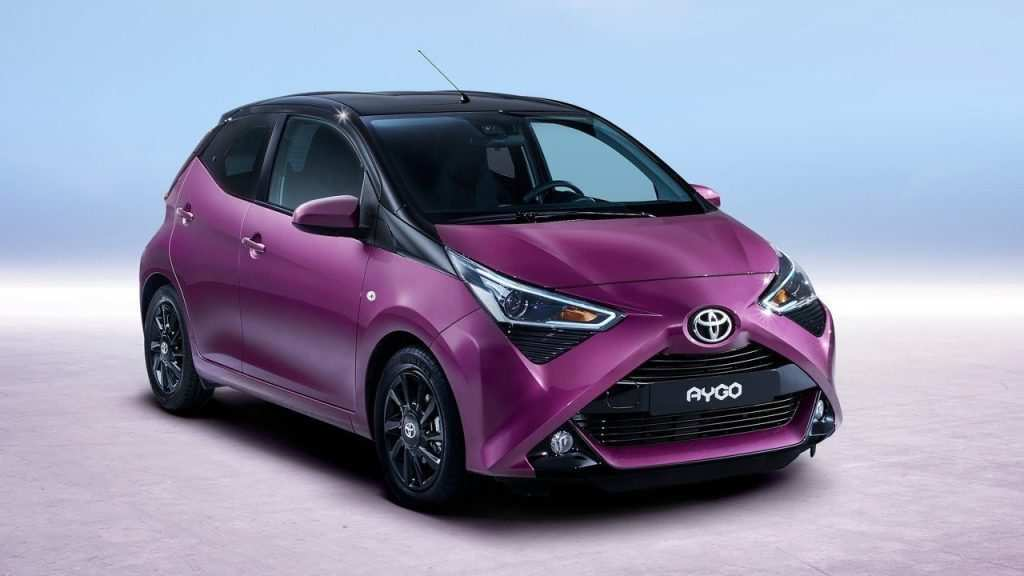 92 Best Review 2019 Toyota Wigo Performance for 2019 Toyota Wigo