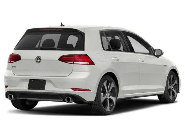 92 Best Review 2019 Volkswagen Gti Spesification with 2019 Volkswagen Gti