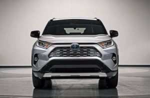 92 Best Review 2020 Toyota Highlander Concept Ratings with 2020 Toyota Highlander Concept