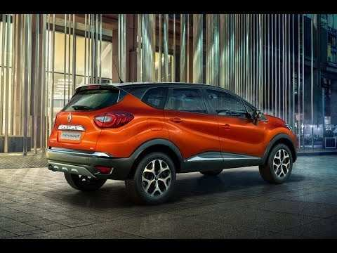 92 Best Review Renault Kaptur 2019 Specs with Renault Kaptur 2019