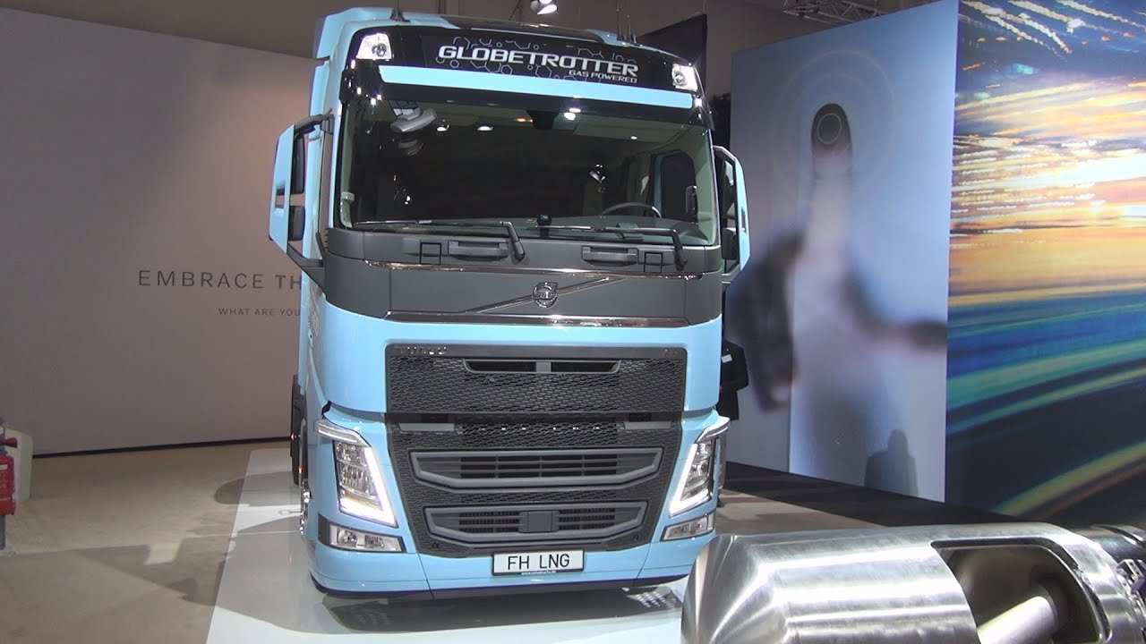 92 Best Review Volvo Fh16 2019 History by Volvo Fh16 2019