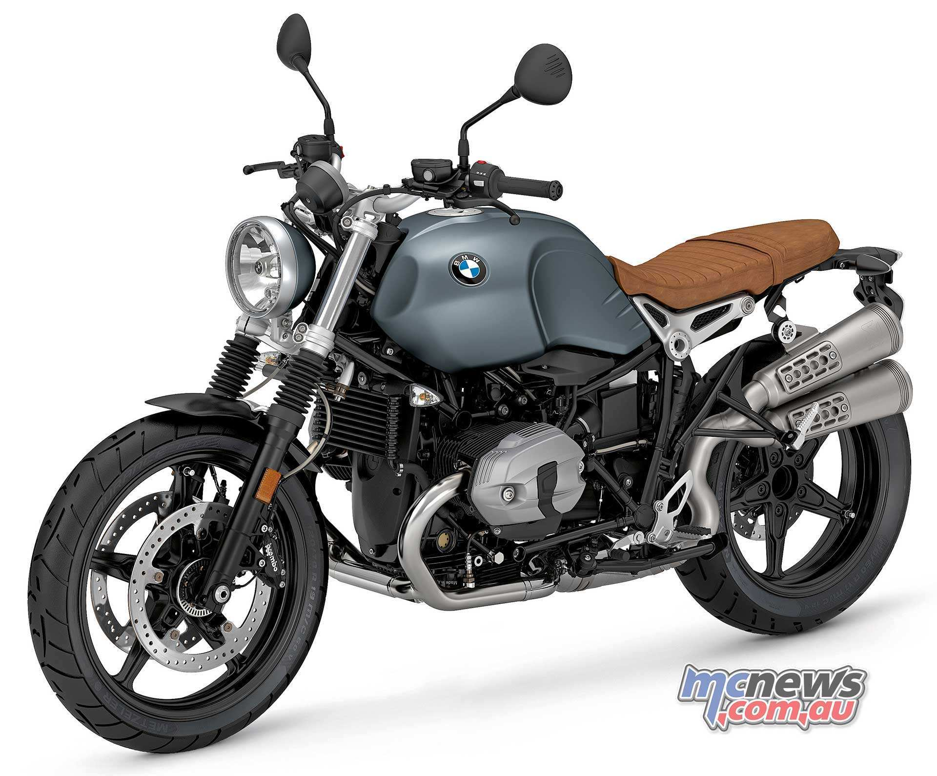 92 Concept of 2019 Bmw R Nine T Images by 2019 Bmw R Nine T