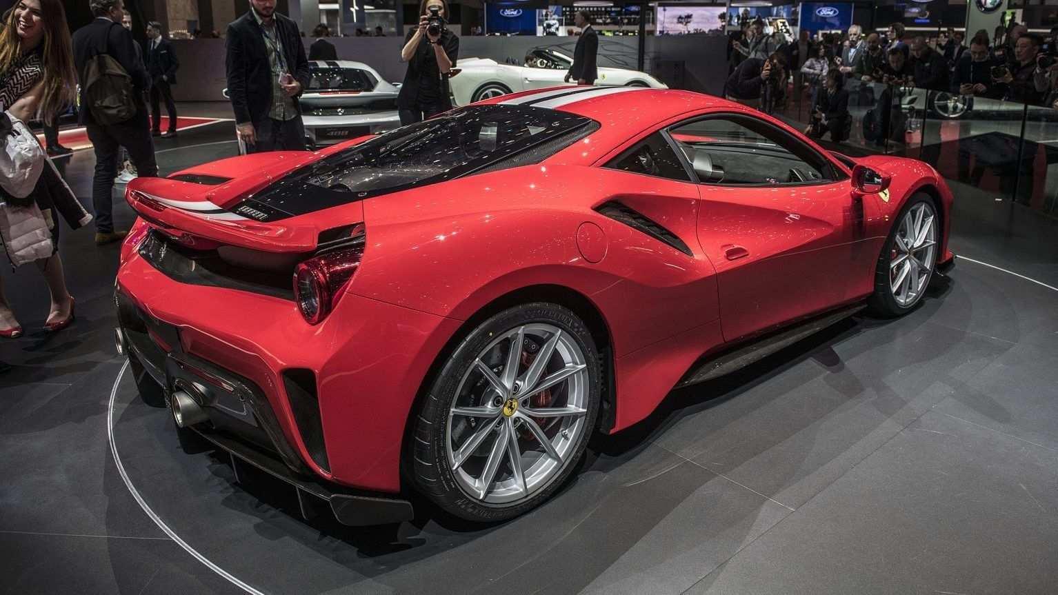 92 Concept of 2019 Ferrari Suv Release for 2019 Ferrari Suv