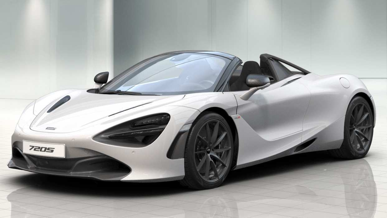 92 Concept of 2019 Mclaren 720S Spider Wallpaper for 2019 Mclaren 720S Spider