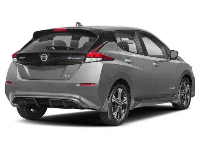 92 Concept of 2019 Nissan Leaf Speed Test for 2019 Nissan Leaf
