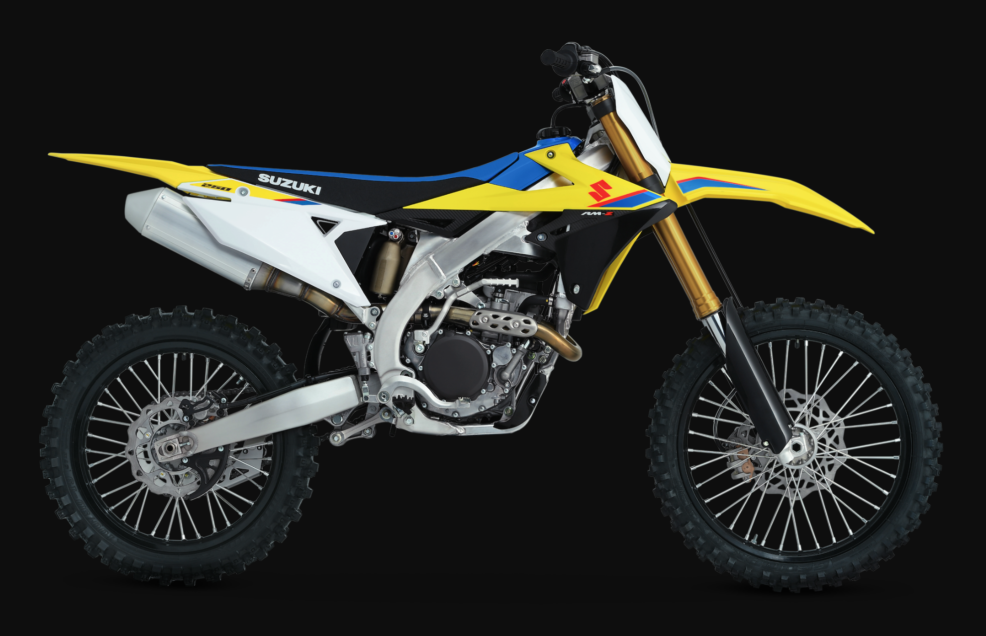 92 Concept of 2019 Suzuki Rm 250 New Review with 2019 Suzuki Rm 250