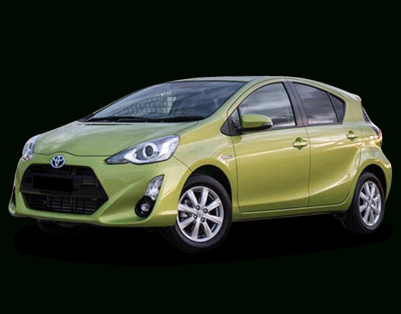92 Concept of 2020 Toyota Prius C Price with 2020 Toyota Prius C