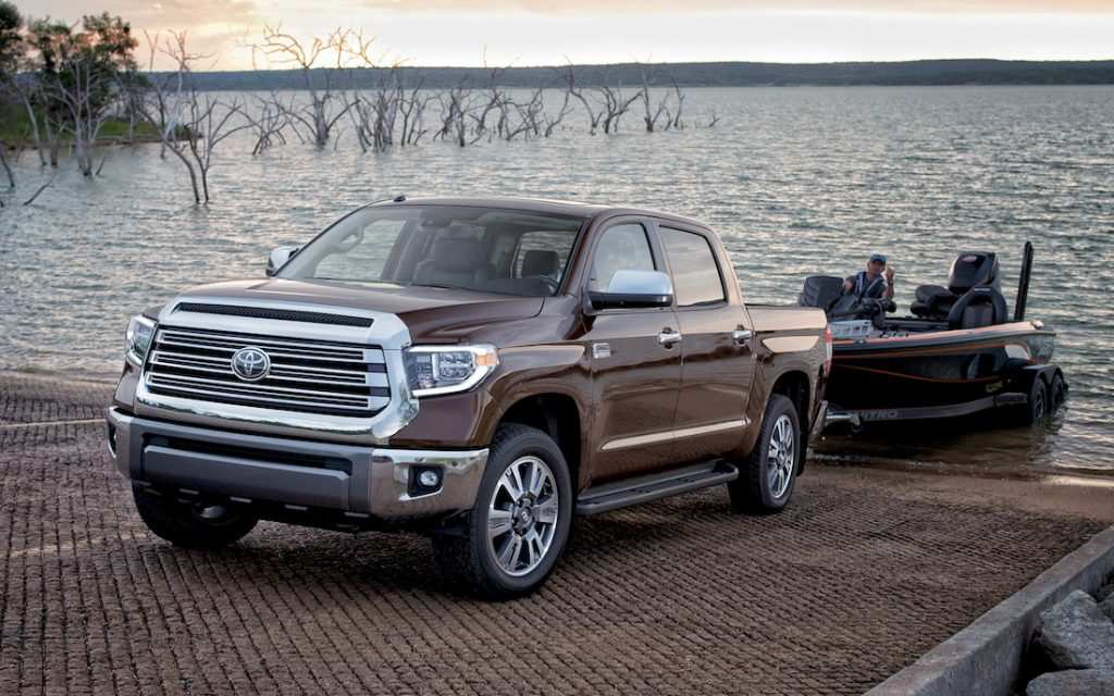 92 Concept of 2020 Toyota Tundra Diesel Review by 2020 Toyota Tundra Diesel