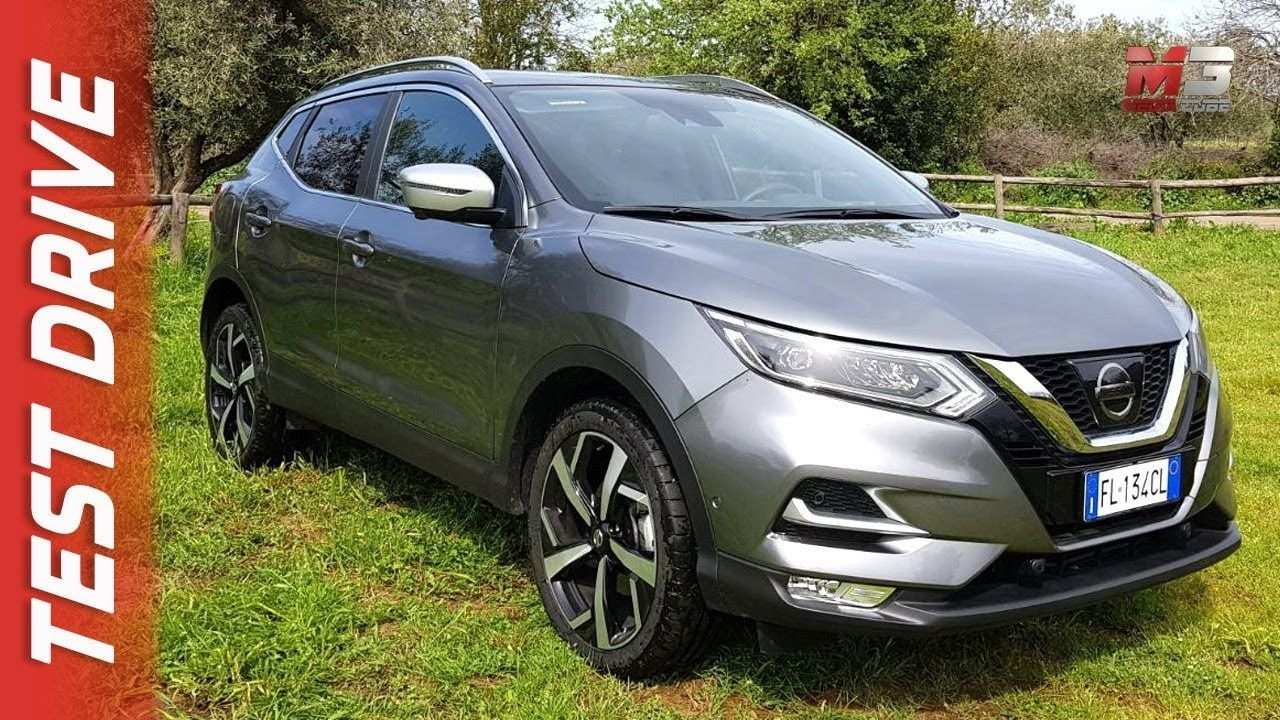 92 Concept of Nissan Qashqai 2019 Youtube Price and Review with Nissan Qashqai 2019 Youtube