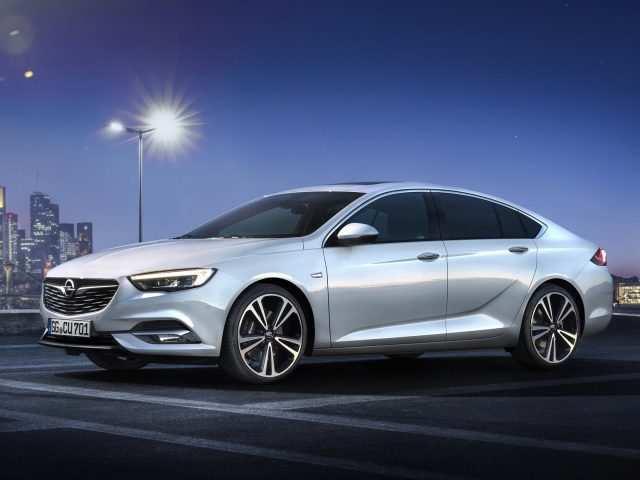 92 Concept of Opel Modellen 2019 Specs for Opel Modellen 2019