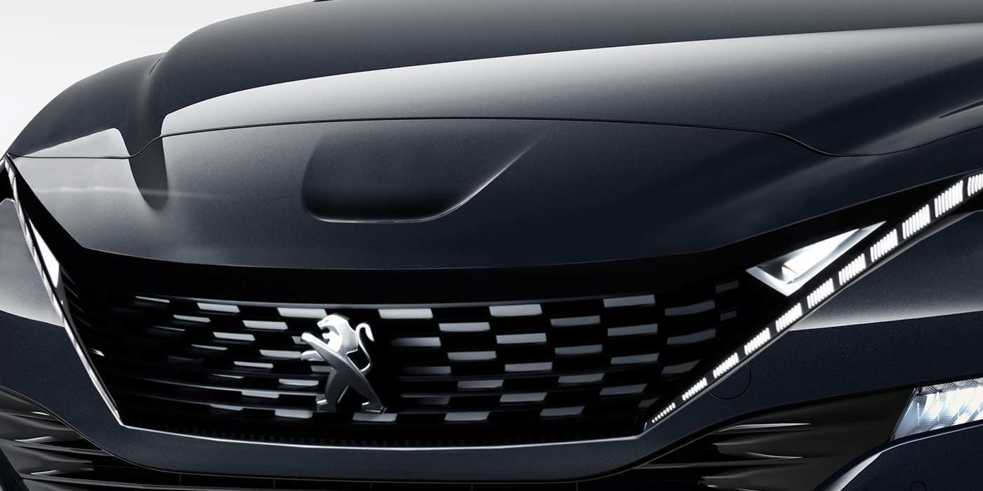 92 Concept of Peugeot Coupe 2019 Review for Peugeot Coupe 2019