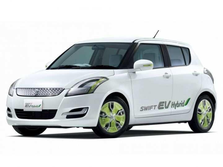 92 Concept of Suzuki Cars 2020 Spesification for Suzuki Cars 2020