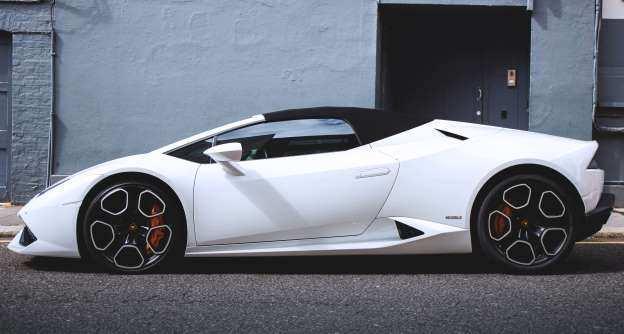 92 Concept of The 2020 Lamborghini Speed Test with The 2020 Lamborghini