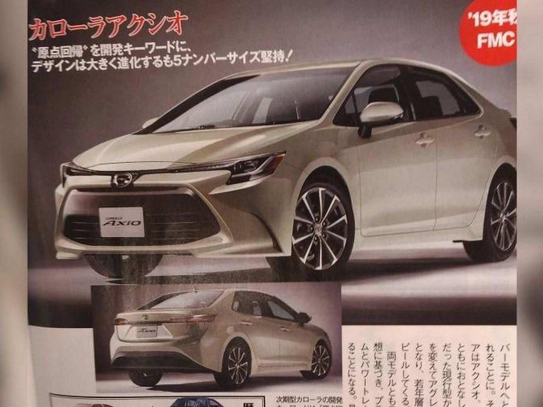 92 Concept of Toyota Fielder 2020 Pricing by Toyota Fielder 2020