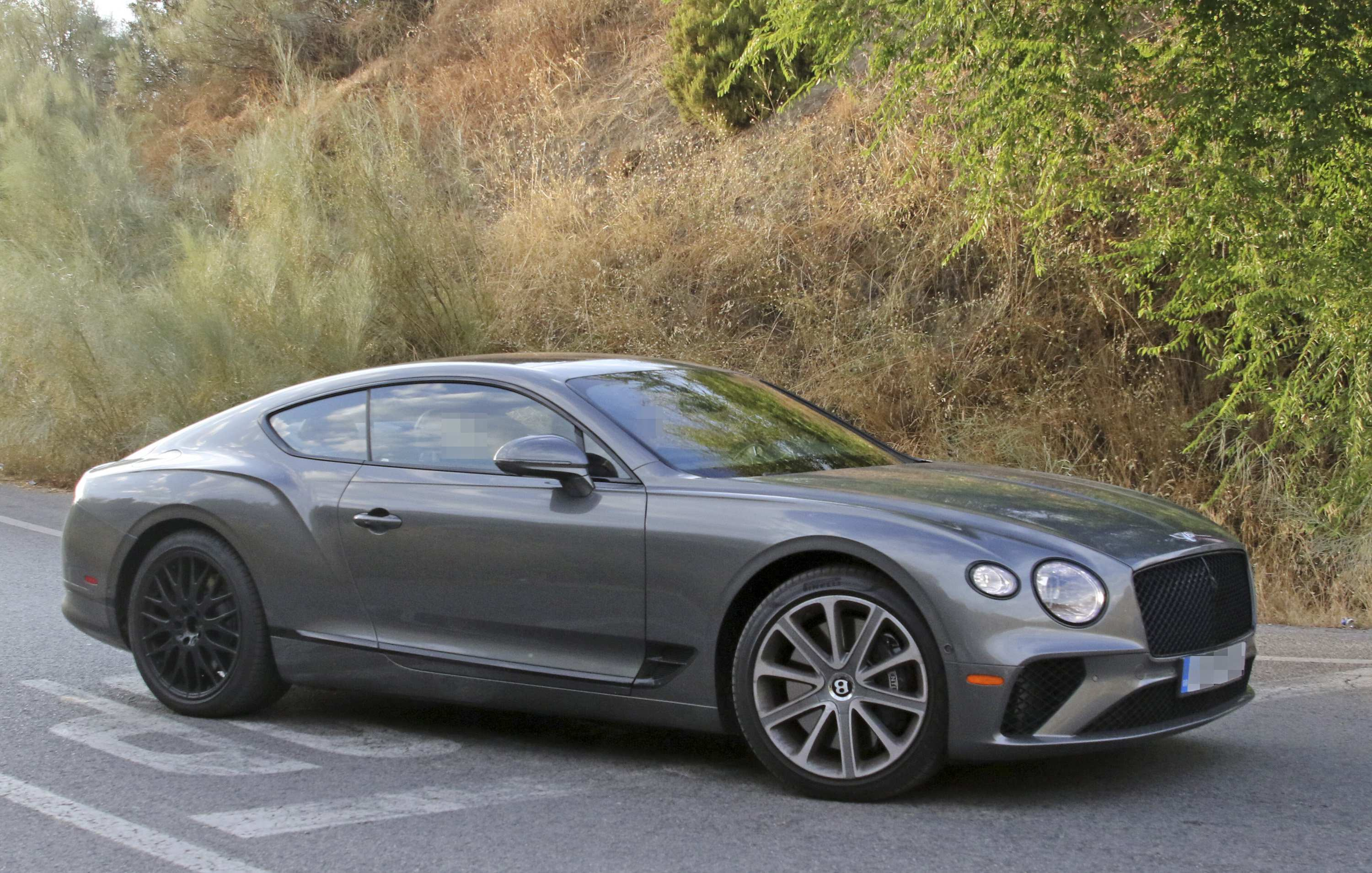 92 Gallery of 2019 Bentley Supersport Pricing for 2019 Bentley Supersport