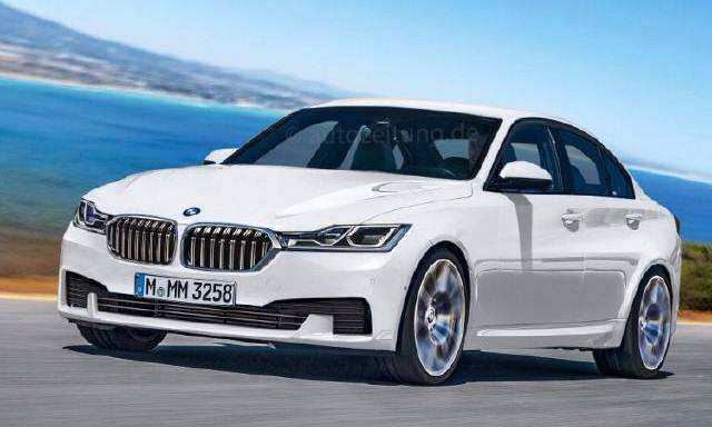 92 Gallery of 2019 Bmw 3 Series Release Date Configurations by 2019 Bmw 3 Series Release Date