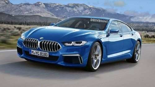 92 Gallery of 2019 Bmw 7 Series Coupe Concept by 2019 Bmw 7 Series Coupe