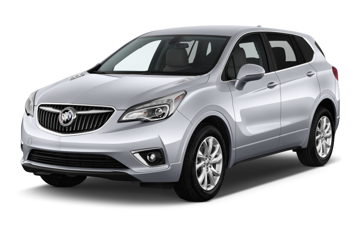 92 Gallery of 2019 Buick Envision Review with 2019 Buick Envision