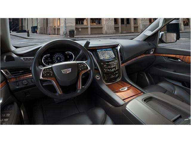 92 Gallery of 2019 Cadillac Escalade Interior Style with 2019 Cadillac Escalade Interior