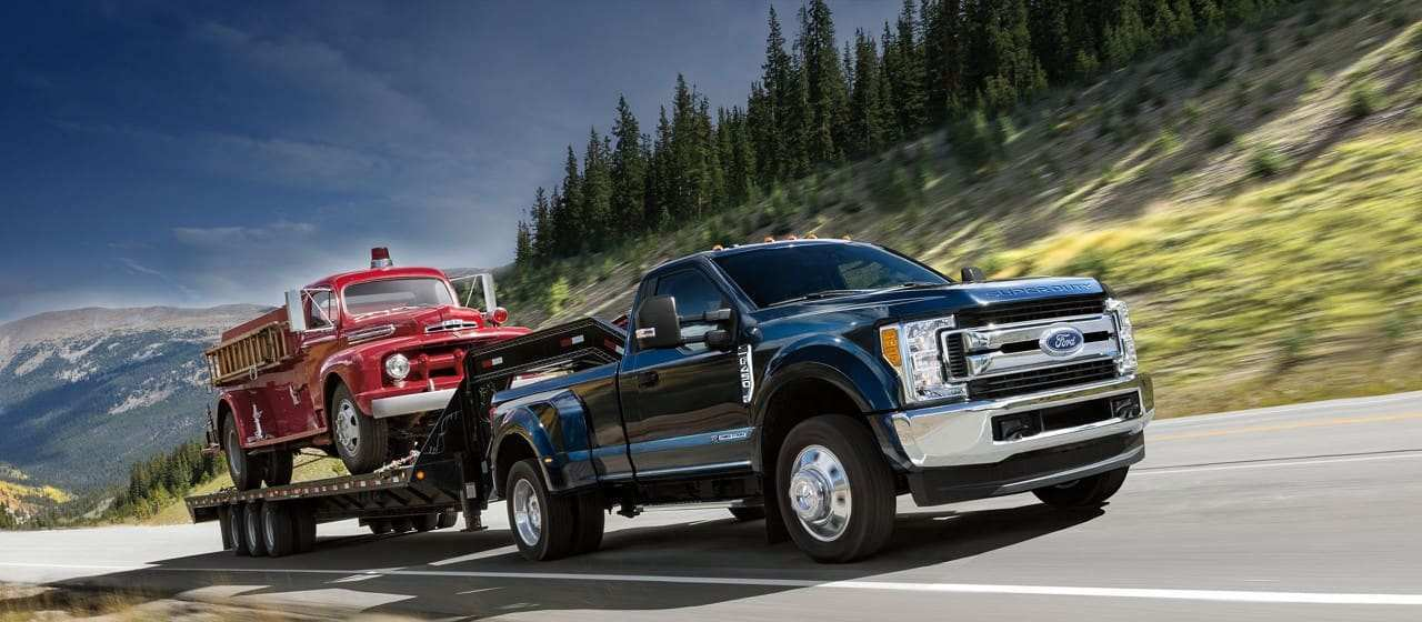 92 Gallery of 2019 Ford 6 7 Specs New Review with 2019 Ford 6 7 Specs