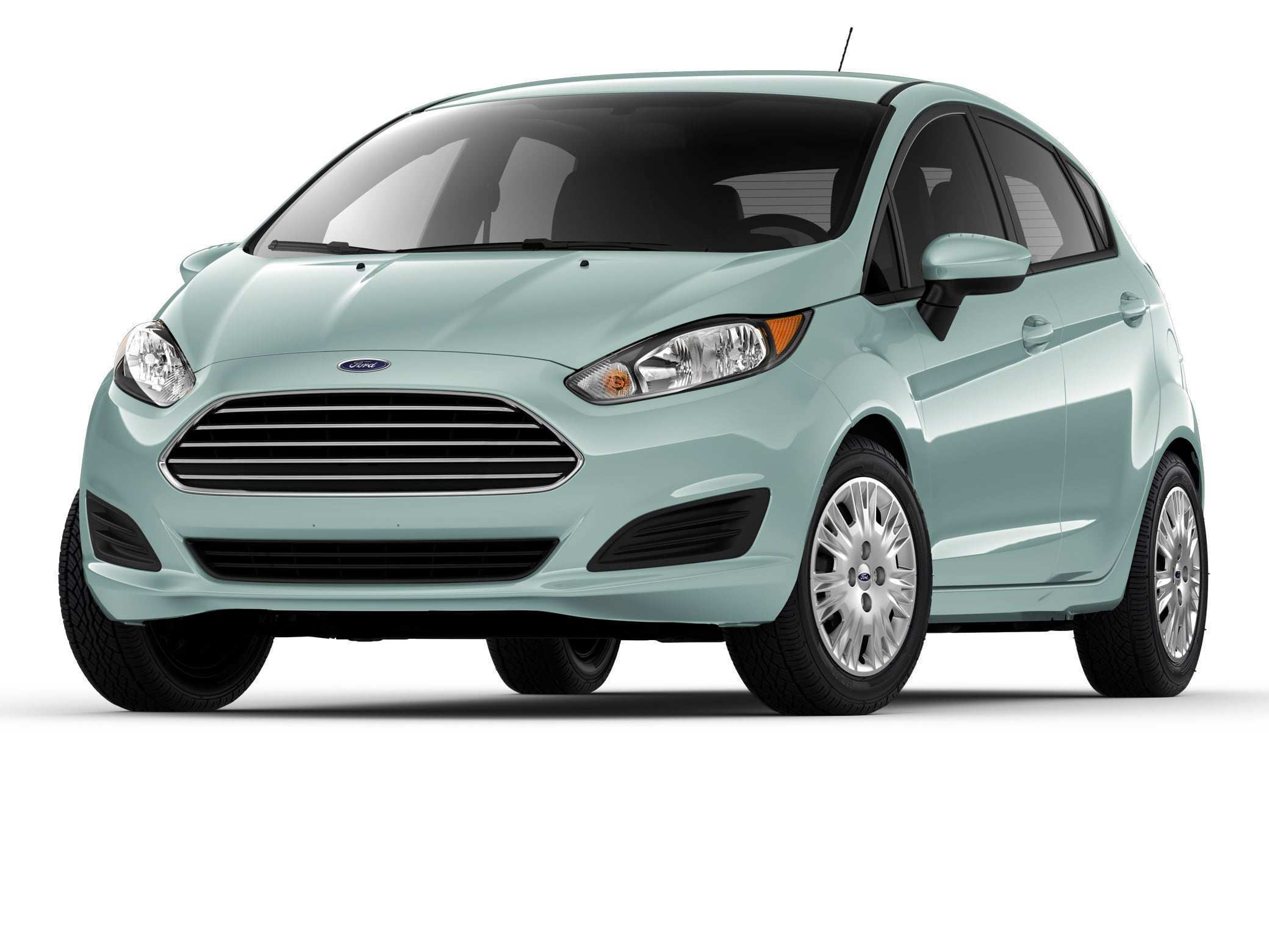 92 Gallery of 2019 Ford Fiesta Speed Test by 2019 Ford Fiesta