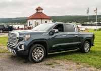 92 Gallery of 2019 Gmc 3 0 Diesel Specs Speed Test with 2019 Gmc 3 0 Diesel Specs