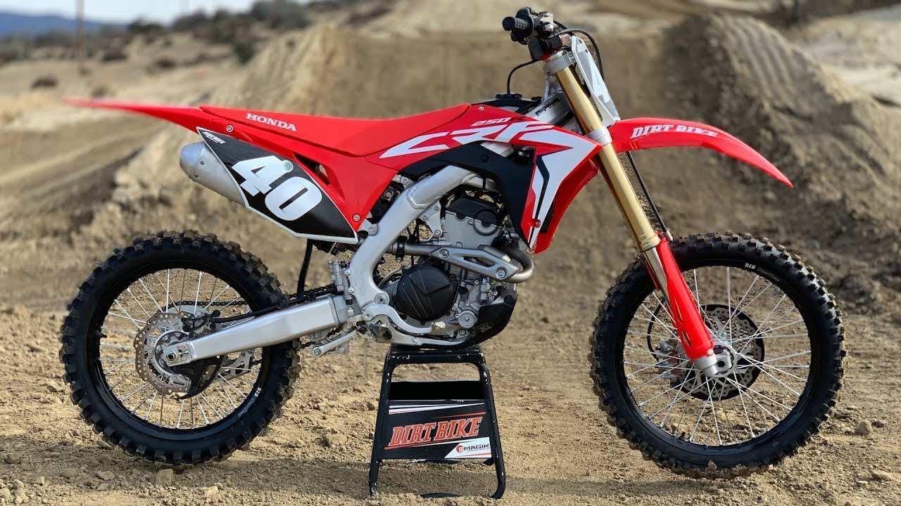 92 Gallery of 2019 Honda Dirt Bikes Ratings by 2019 Honda Dirt Bikes